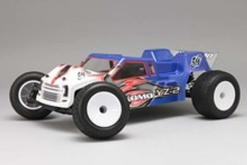 Yokomo YZ-2T 1/10 2WD Electric Stadium Truck Kit (YOKB-YZ2T)