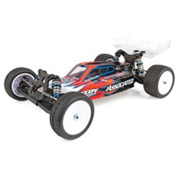 Team Associated RC10 B6.1 Factory Lite 1/10 2WD Electric Buggy Kit (ASC90022)