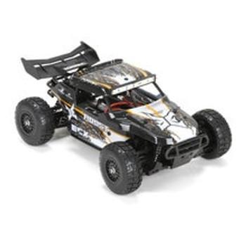 ECX 1/18 Roost 4WD Desert Buggy: Black/Orange RTR