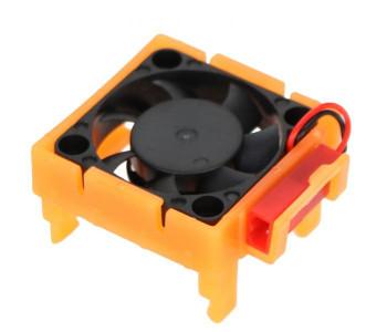 Power Hobby Cooling Fan, for Traxxas Velineon VLX-3 ESC, Orange (PHBPH3000ORANGE)