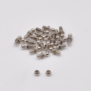 1RC Ball Stud & Pivot Ball Set (Midget/Sprint)