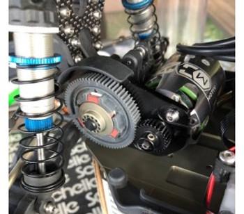 Schelle Racing B6.1 Nova Slipper Set (72 & 78 T)