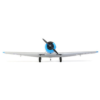 E-flite AT-6 BNF Basic Electric Airplane (1500mm) w/AS3X & SAFE Technology