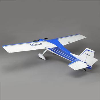 E-flite Valiant 1.3m Bind-N-Fly Basic Electric Airplane w/AS3X & SAFE