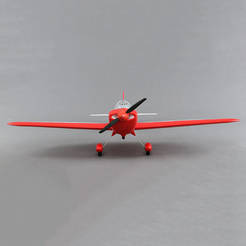 E-flite Commander mPd 1.4m Bind-N-Fly Basic Electric Airplane w/AS3X & SAFE Technology