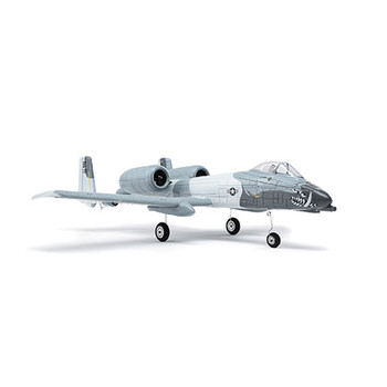 E-flite Ultra-Micro UMX A-10 BNF Electric Twin Ducted Fan Jet (562mm) w/AS3X