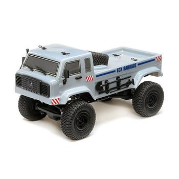 ECX Barrage UV Grey RTR: 1/24 4WD Scaler Crawler (FPV)