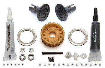 Team Associated Ball Diff Kit, B5