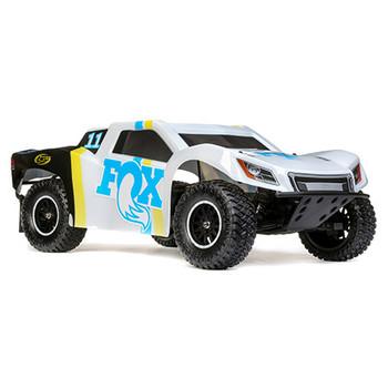 Losi TENACITY 1/10 RTR 4WD Short Course Truck (Fox Racing) w/2.4GHz Radio