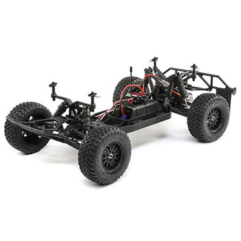 Losi 22S SCT 1/10 RTR 2WD Brushed Short Course Truck (Kicker) w/2.4GHz Radio