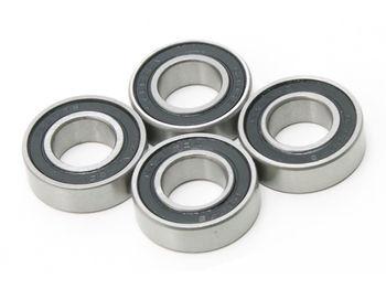JQRacing Bearing 8x16x5 4pcs. Wheels & Diffs (JQB0125)