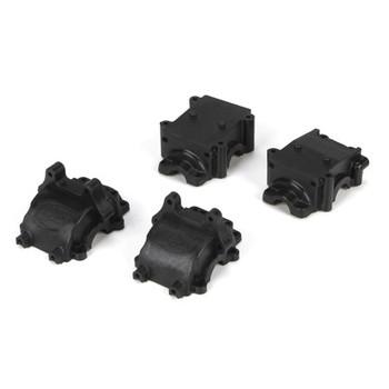 Losi Front & Rear Gearbox Set (LOSB1921)