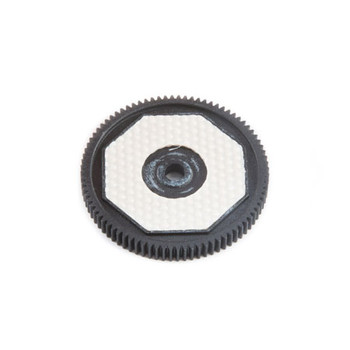 Losi 22S SCT Spur Gear & Slipper Pad Set (84T) (LOS232038)