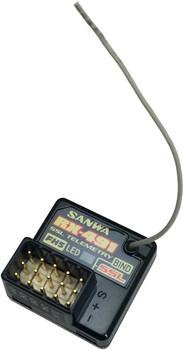 Sanwa Rx-491 Receiver (SNW107A41352A)