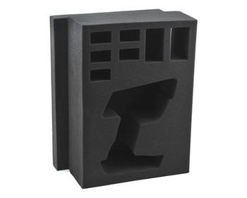 ProTek RC Universal Radio Case Insert (Sanwa MT-44) (PTK-8181)