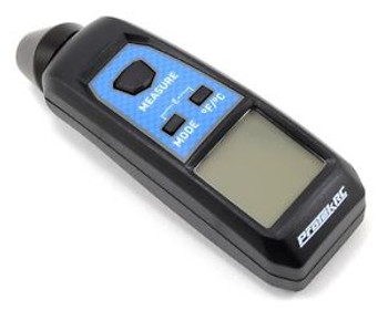 "ProTek RC ""TruTemp"" Infrared Thermometer (PTK-8310)"