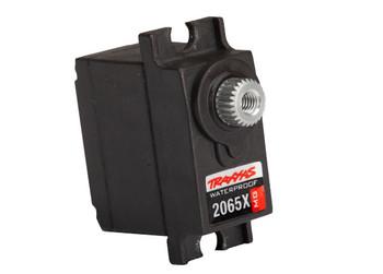 Traxxas Sub-Micro waterproof metal gear servo (TRA2065X)