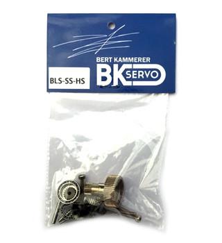 BK Servo Gear set for BLS-SS-HS (BKBL11)
