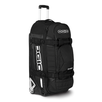 Ogio Rig 9800 Travel Bag (Black)
