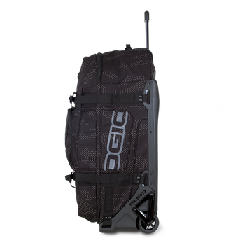 Ogio Rig 9800 Travel Bag (Night Camo)