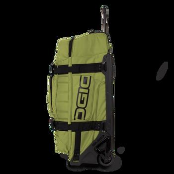 Ogio Rig 9800 Travel Bag (Army Green)