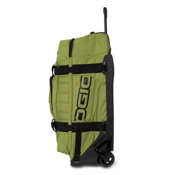 Ogio Rig 9800 Travel Bag (Army Green)