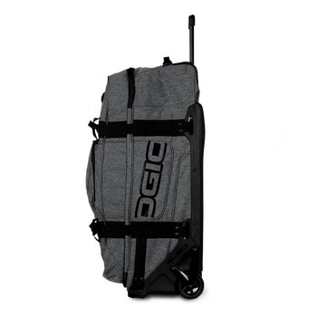 Ogio Rig 9800 Travel Bag (Dark Static)