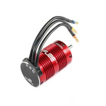 Dynamite Fuze V2 1/8 6-Pole Sensorless Brushless Motor (2500kV)