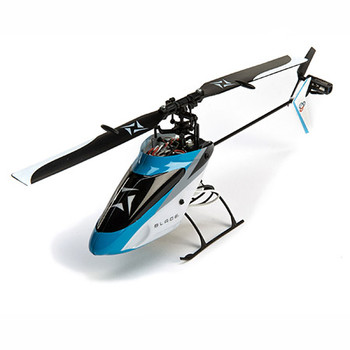 Blade Nano S2 BNF Ultra Micro Electric Helicopter w/SAFE, Battery & Charger