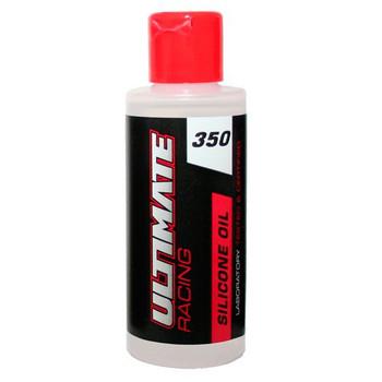Ultimate Racing  Shock Oil 350 CPS (2OZ)