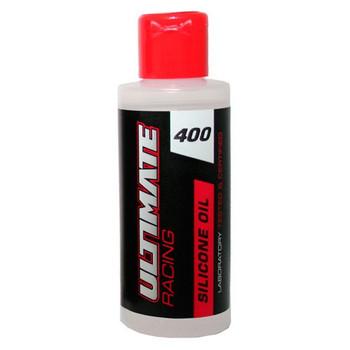 Ultimate Racing  Shock Oil 400 CPS (2OZ)