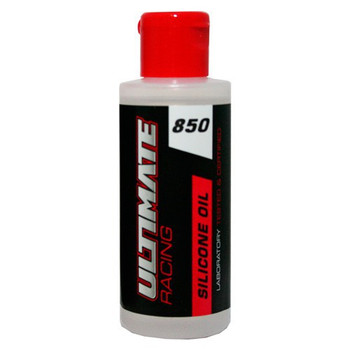 Ultimate Racing  Shock Oil 850 CPS (2OZ)