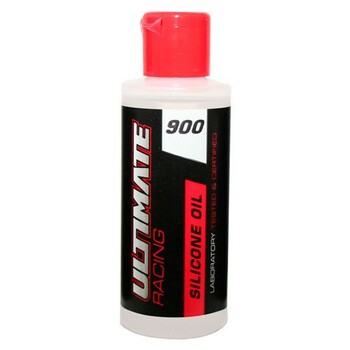 Ultimate Racing  Shock Oil 900 CPS (2OZ)
