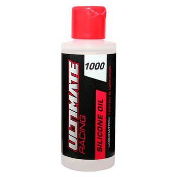 Ultimate Racing  Diff. Oil 1000 CPS (2OZ)