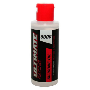 Ultimate Racing  Diff. Oil 5000 CPS (2OZ)
