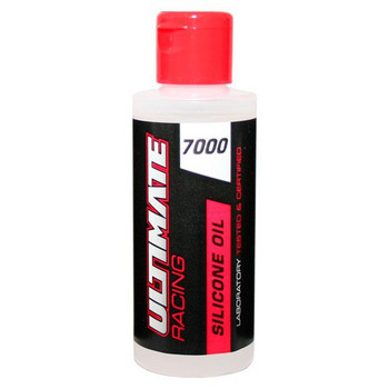 Ultimate Racing  Diff. Oil 7000 CPS (2OZ)