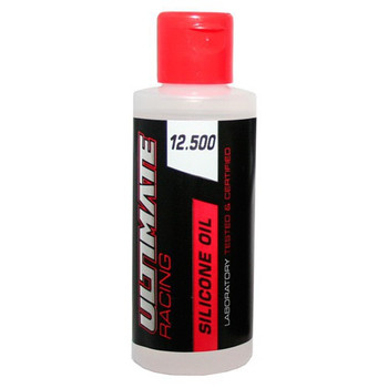 Ultimate Racing  Diff. Oil 12,500 CPS (2OZ)