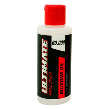 Ultimate Racing  Diff. Oil 60,000 CPS (2OZ)