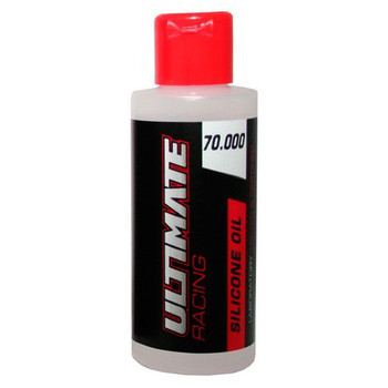 Ultimate Racing  Diff. Oil 70,000 CPS (2OZ)