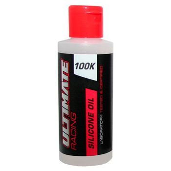 Ultimate Racing  Diff. Oil 100,000 CPS (2OZ)