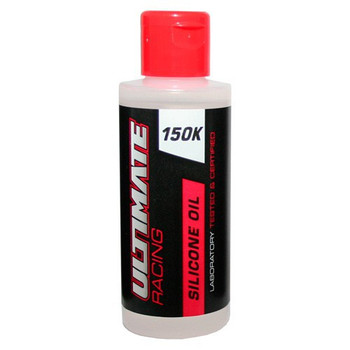 Ultimate Racing  Diff. Oil 150,000 CPS (2OZ)