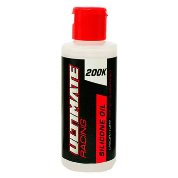 Ultimate Racing  Diff. Oil 200,000 CPS (2OZ)