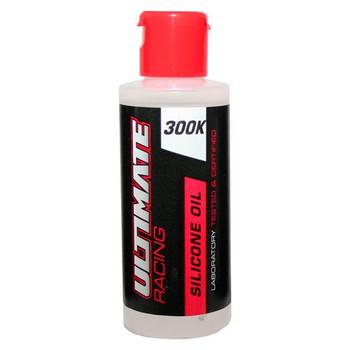 Ultimate Racing  Diff. Oil 300,000 CPS (2OZ)