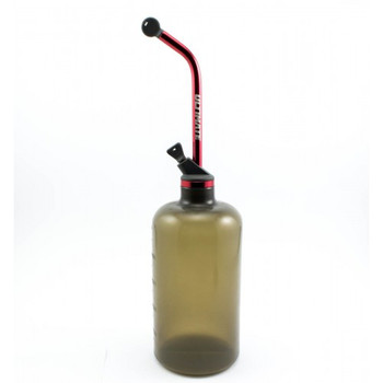 Ultimate Racing 500cc Pro Fuel Bottle w/Aluminum Tube (Soft) (UR1412)