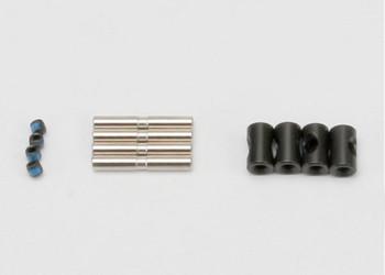 Traxxas Half Shaft Joint Rebuild Kit (2) (TRA5657)