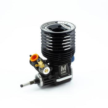 Ultimate Racing M-5 V2.0 .21 Nitro Racing Engine (UR3301-5)