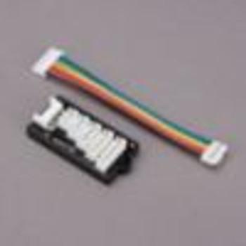 Dynamite Balancing Adapter Board: XH