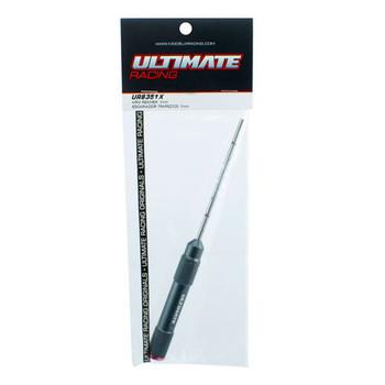 Ultimate Racing Pro Arm Reamer - 3mm (UR8351X)