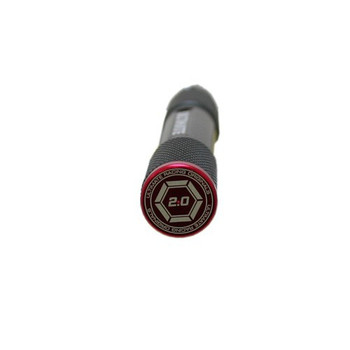 Ultimate Racing Pro Ball Hex Driver (2.0mm x 110mm)