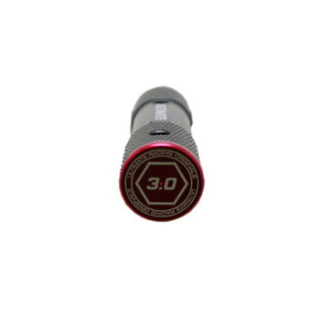 Ultimate Racing Pro Hex Driver (3mm x 110mm) (UR8313X)
